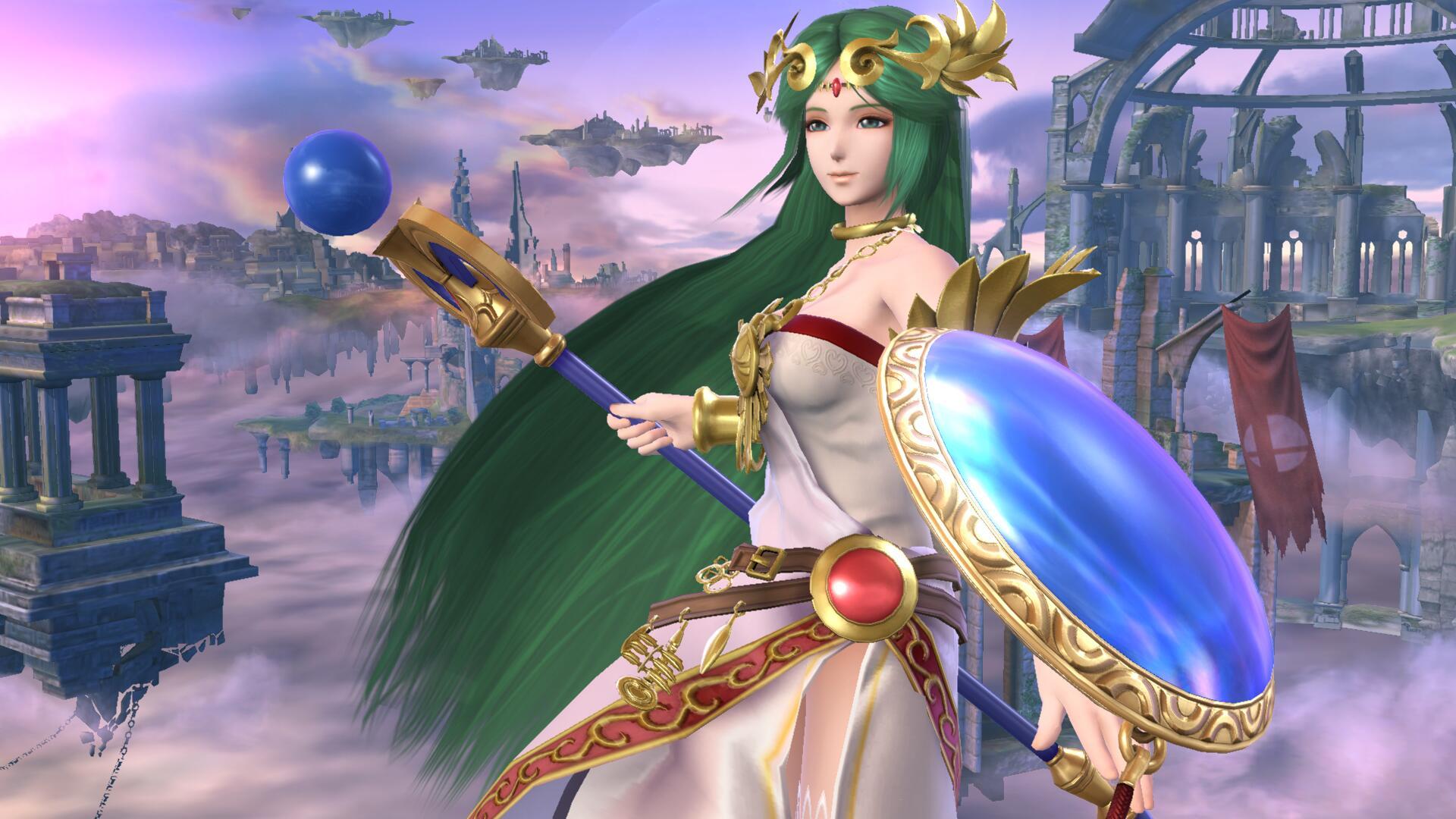 ¿Tus personajes a escoger para el Super Smash Bros. 3DS/Wii U? BpyOrSPIYAE51gh