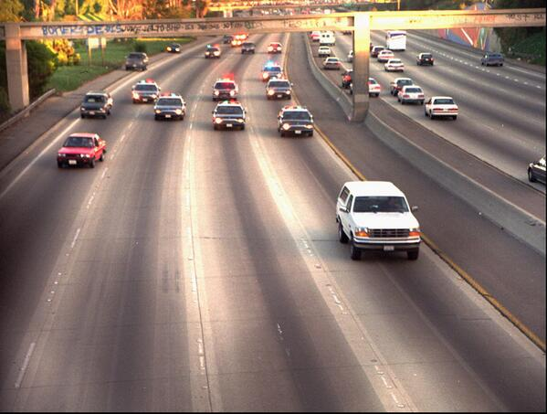 """@WhittierNews: 20 years later, what do you remember about the O.J. Simpson case? http://t.co/mo1LF3d5Jc #OJ20yrs http://t.co/uKFHFajCxK""SMH"