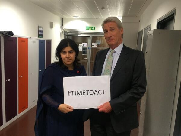 Will shortly be discussing @end_svc Summit http://t.co/6tzXqP36gi with Jeremy Paxman on @bbcnewsnight #TimeToAct http://t.co/JSmznB774h