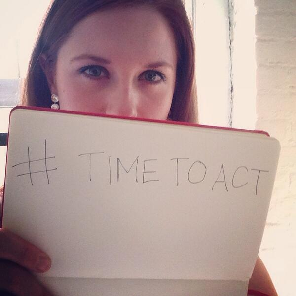 #timetoact sexual violence in conflict must stop http://t.co/CiV7QQkZbH