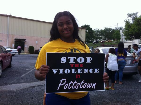 This is what Tiffany would like to happen. #stoptheviolence http://t.co/IfTo2ajTBx