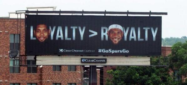 What do you think about this billboard in San Antonio? #TheQ http://t.co/7c7sJhOA3i