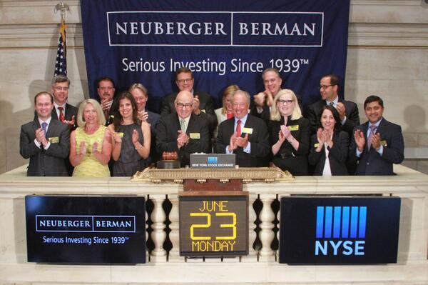 Neuberger Berman Picture