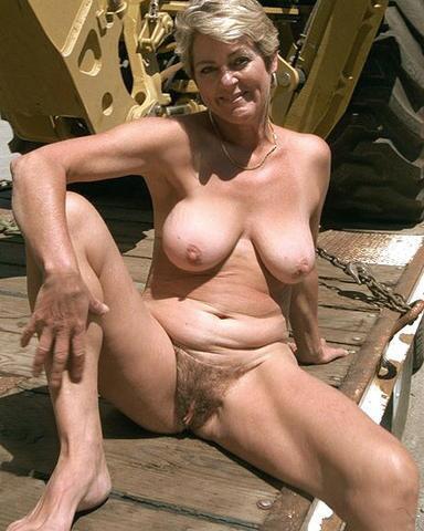 foto nude mature
