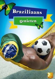 gefeliciteerd in het braziliaans