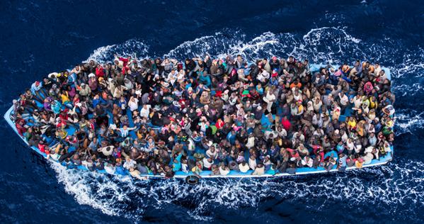 op weg naar een beter leven #europa http://t.co/kDZK6orKhL