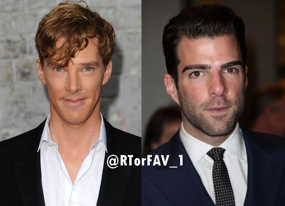 Twitter / RTorFAV_1: REQUESTED  RT for Benedict ...