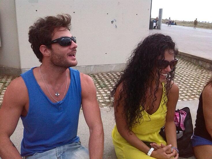 Fotos Quedada Noe y Aless Barcelona 21 y 22 de junio de 2014 - Página 6 Bq12kfIIAAES51l