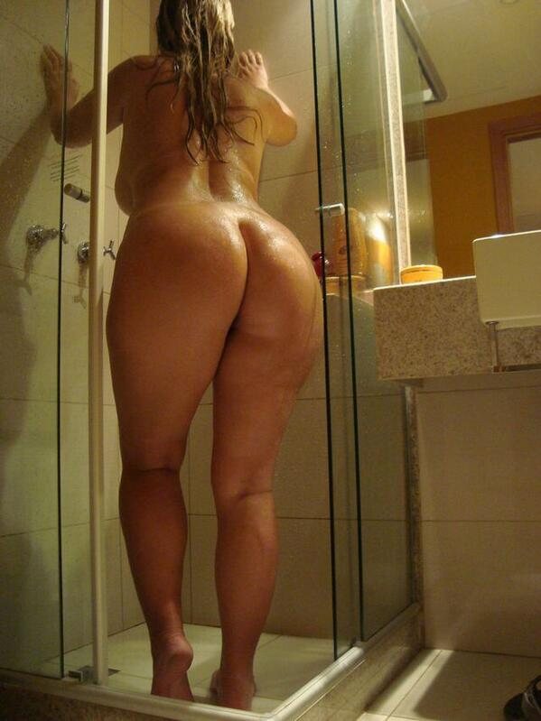 Agree, White girls butts in shower phrase, simply