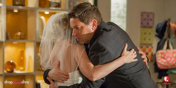 Drop Dead Diva On Twitter That Moment You Realize Dropdeaddiva Is Really Over What D Think Of Last Night S Series Finale