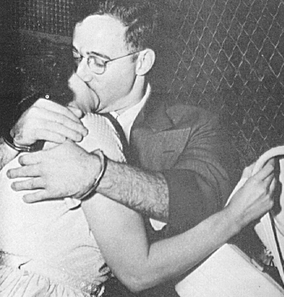 the julius and ethel rosenberg trial for espionage in 1951 The trial of julius and ethel rosenberg on charges of conspiring to the 1951 trial and subsequent appeals demonstrated the confessed to espionage and.