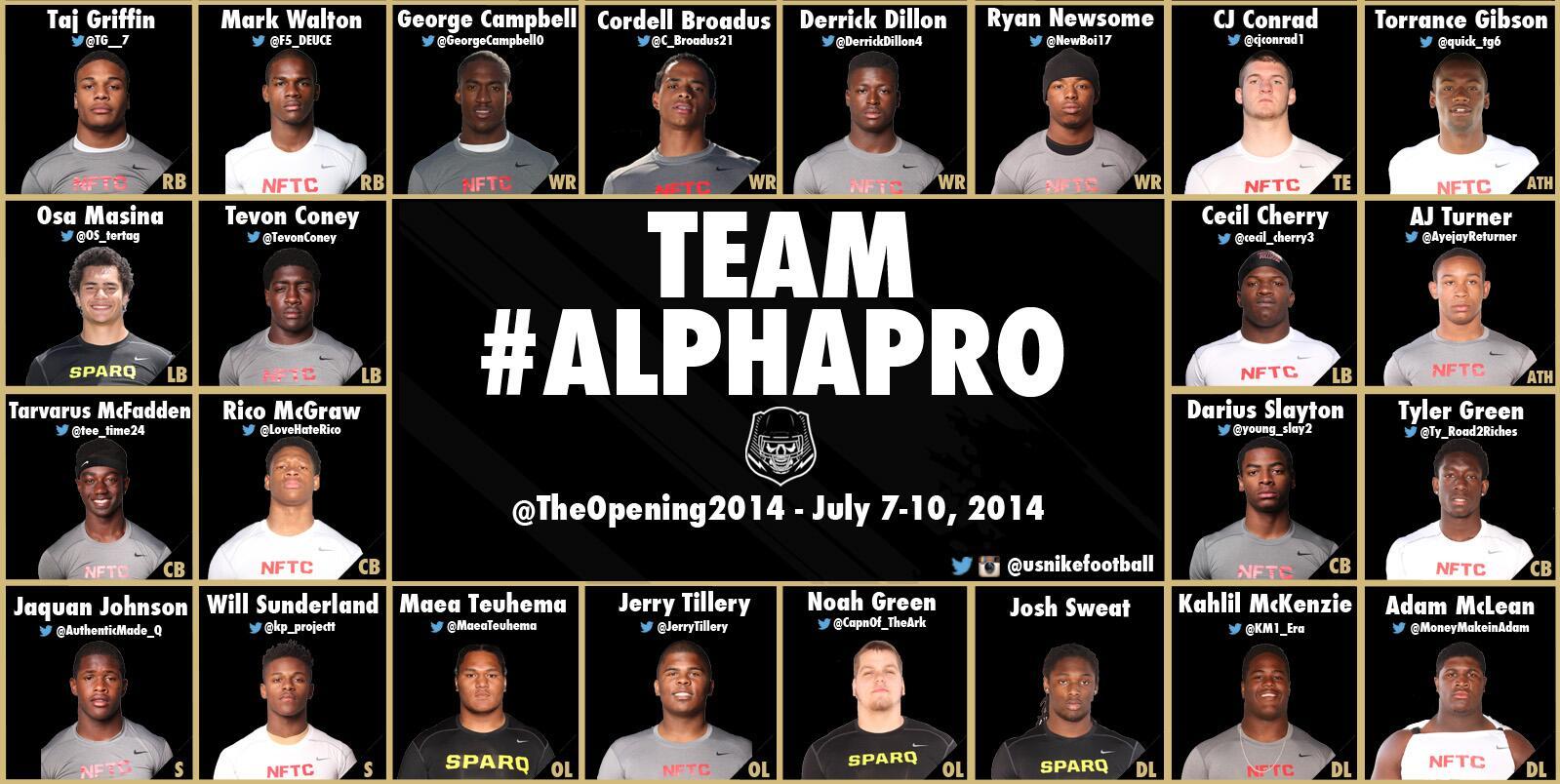 #AplphaPro