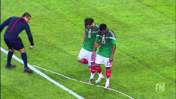 I don't think that spray is going to stop the Mexicans from crossing the border.. http://t.co/WK2grTb8f0