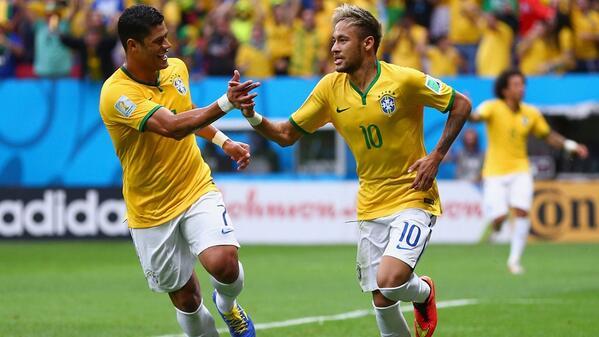 Camerun vs Brasile e Croazia vs Messico, Mondiali in Diretta Streaming Rojadirecta.