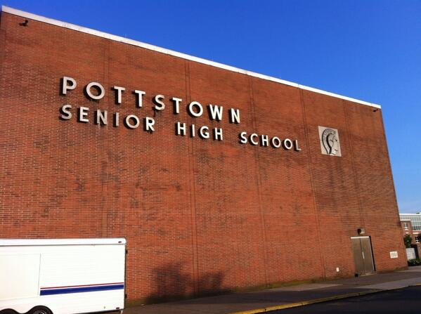 It's #Pottstown School Board meeting day! http://t.co/o30muSD22I