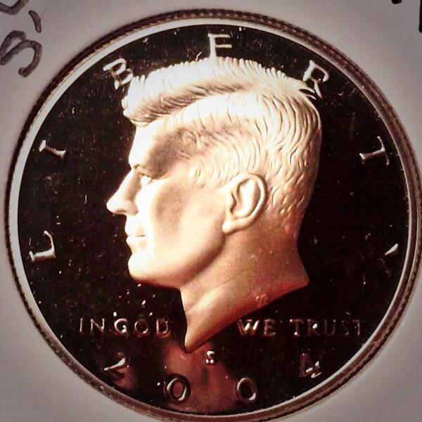2-coin-set 2018 S Silver Kennedy Half Dollar ROOSEVELT DIME Deep Cameo Gem Proof