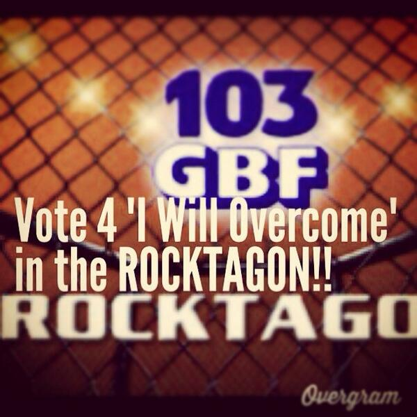 Vote 4 my song in the #ROCKTAGON !!!  http://t.co/I2Q5IzzSIQ http://t.co/Q0ld0Ldzf8