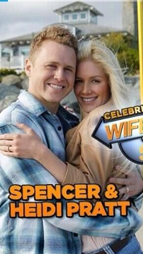 Can't wait to see @heidimontag @spencerpratt on #wifeswap tom @ABC 10p & see the #speidi I know and love SO much! http://t.co/HP6mR5WKZg