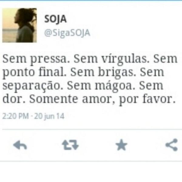 Jazmin Rivero On Twitter Soja Frase Amor Dor Magoa