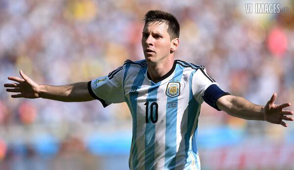 Vi On Twitter Vandaag Jarig Lionel Messi Hij Viert Zijn 27ste