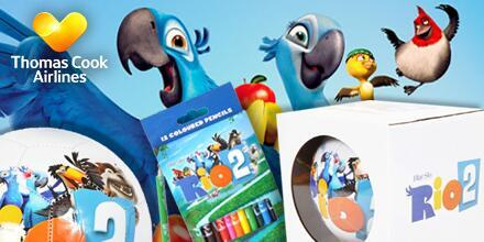 Second round! Follow us and RT to #WIN RIO2 Football plus goodies 10 bundles to win everyday until 27 June #Passiton http://t.co/CRqt1vrC6c