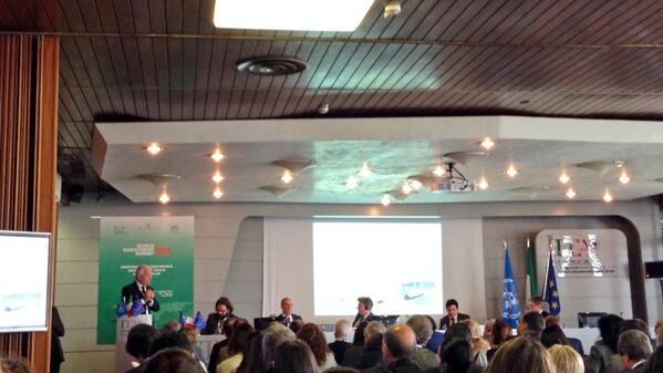 Thumbnail for Presentazione del World Investment Report 2014 - Roma, 24 giugno