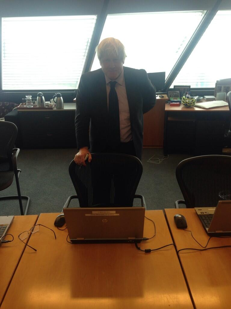 Let's get cracking folks - send in your questions using #askboris http://t.co/kj1xtR2GDR