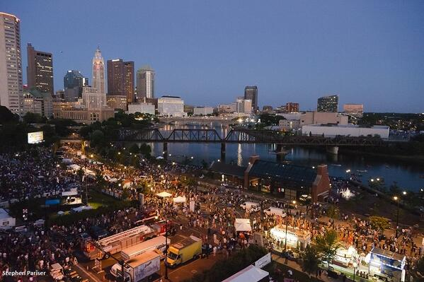 TIME says Columbus is a top 10 city to start your new career. http://t.co/8o1ReRtH3F http://t.co/QMhkuobdlN