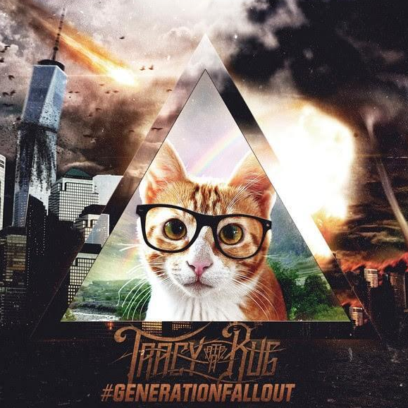 generationfallout hashtag on Twitter