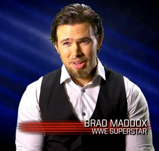 Resultado de imagem para Brad Maddox