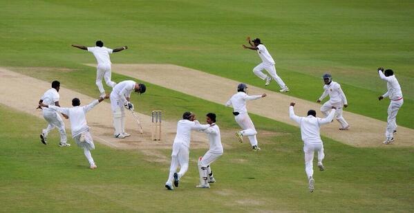 Great photo. Fantastic win for Sri Lanka but Moeen was outstanding. http://t.co/DDubVCZeHW