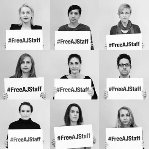 Here's how to send a message of support to #PeterGreste: http://t.co/7dRkWKIbYC #FreeAJStaff http://t.co/mO6quanabB