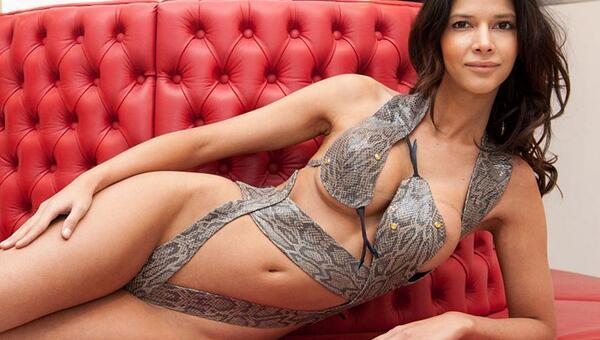 Diario La Página On Twitter Fotos Modelo Alemana Se Desnuda En