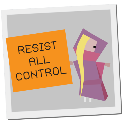 Resist All Control http://t.co/FaFGpNRfRO