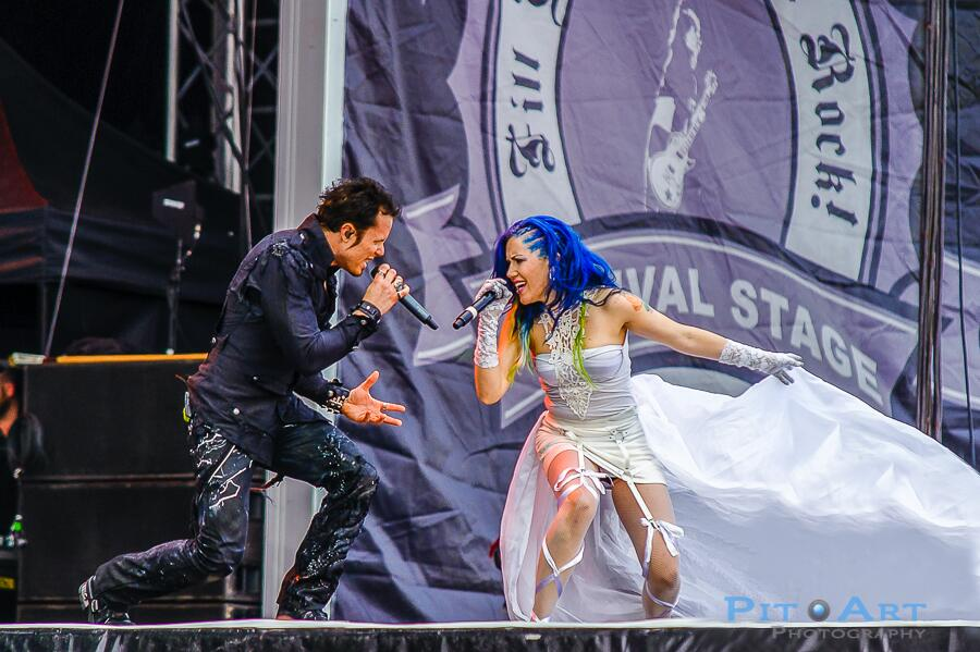Alissa White Gluz On Twitter Congratulations To: Kamelot Official (@KamelotOfficial)