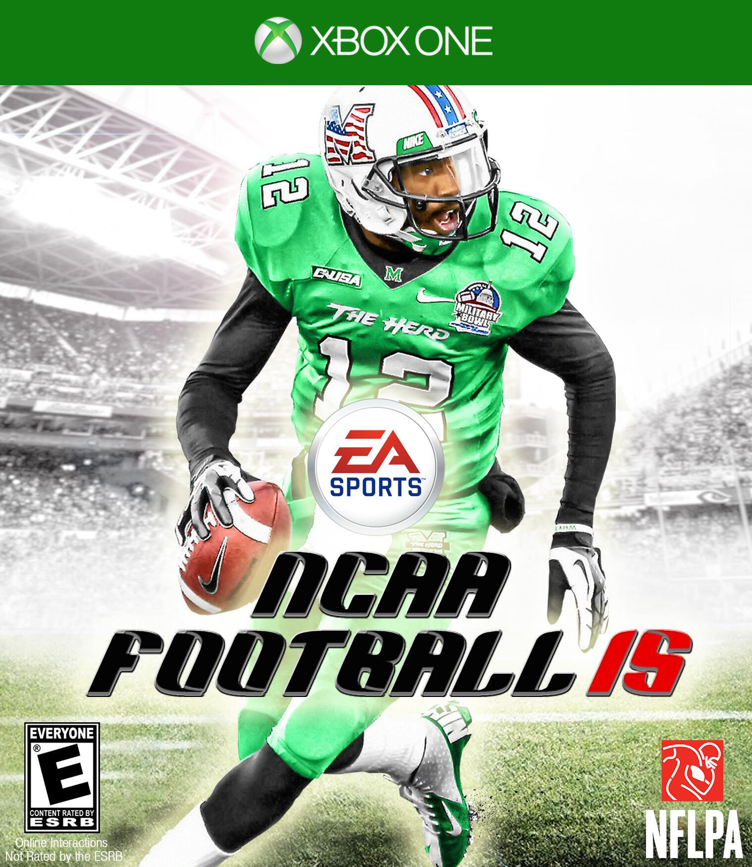 New Ncaa Football 15 Ps3 Release Date Release, Reviews and Models on ...