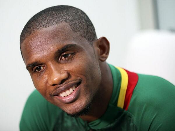 Feature: Cameroun Must Seek Redemption as 2014 World Cup End in Misery