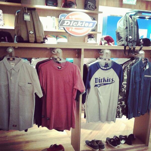 Dickies clothing outlet