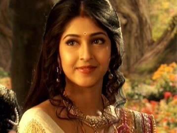 Mohit Raina And Sonarika Bhadoria In Mahadev