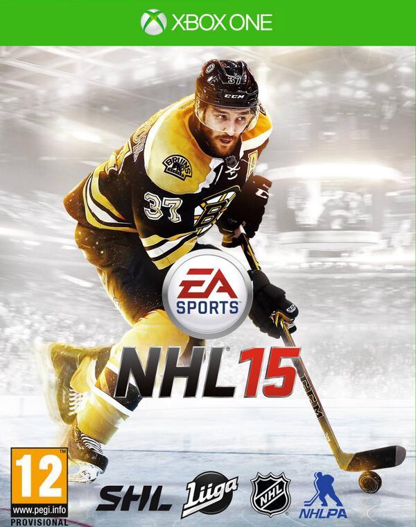 NHL15BOX