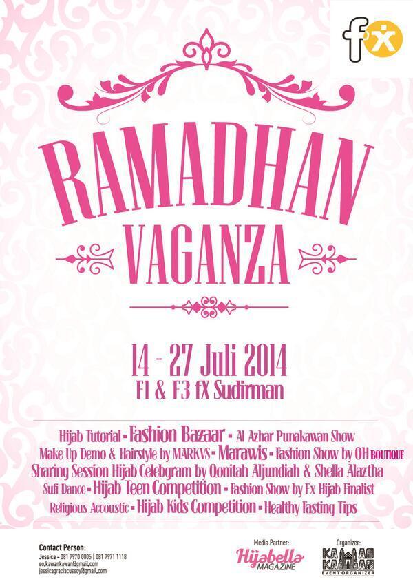 ramadan vaganza