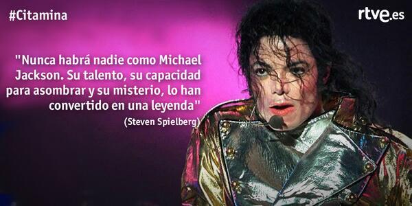 Michael Jackson Spielberg Quinto Aniversario Muerte