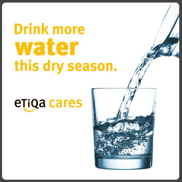 Drink more water this dry season. #etiqa #drinkmorewater http://t.co/DbQCFVfYLB