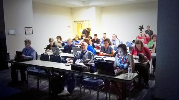 New to WordPress? 101 will guide you through all you need to know #wcchi http://t.co/ftOGDmIiz7