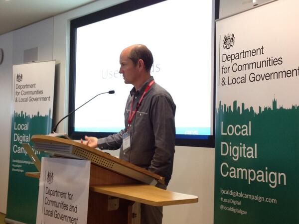 #localdigital asset-sharing discovery underway with @gdsteam highlighting learning & assets they can share locally http://t.co/ofjFwraV8y