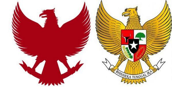 Logo Garuda Nusantara
