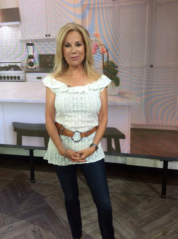 kathie lee gifford south park
