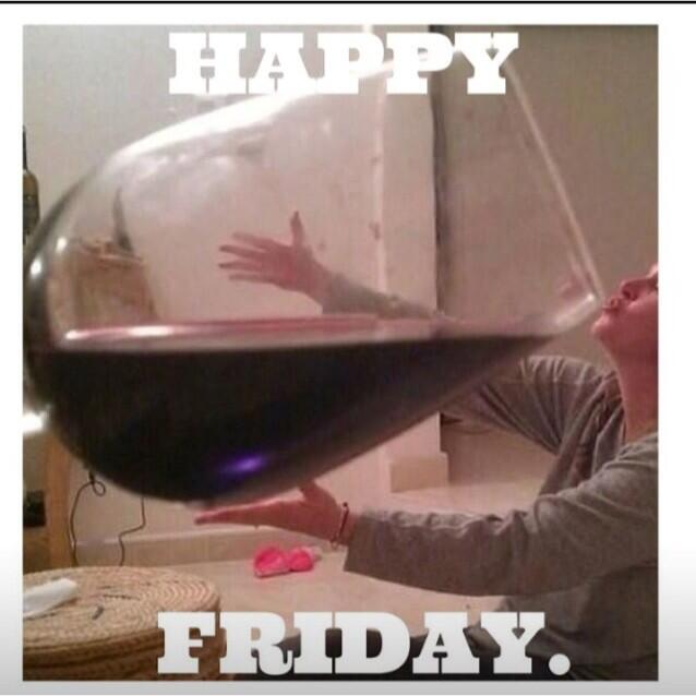 Large Wine Glass Memes