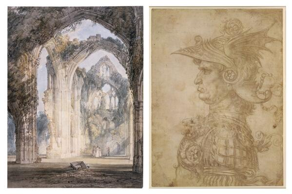 Drawings by JMW Turner and Leonardo da Vinci for #ENG and #ITA http://t.co/rtyoifsnQn http://t.co/8p6lU4Q7Nb http://t.co/HkVUuEzLJn