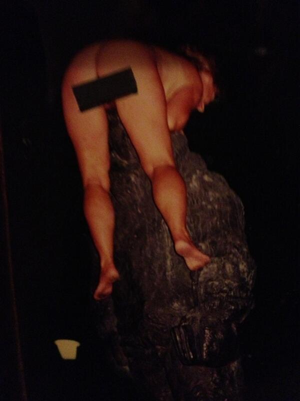stina wollter naken